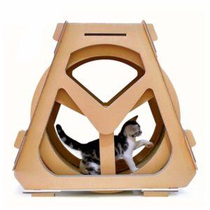 Katzenlaufrad
